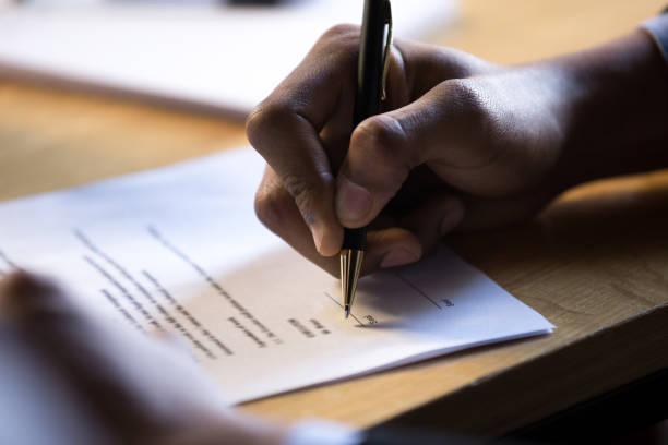 signature licenciement abusif